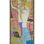 Arazzo Bisce D'Acqua Klimt