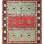 Tappeto kazak turco 138695-227x169 Atelier D'Oriente Palermo