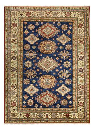 Tappeto Kazak gold 240x171 Atelier D'Oriente Palermo