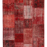 Tappeto Patchwork mis 200x140