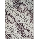 Tappeto Moderno Alisya mis 150x80 N AS018B Atelier D'Oriente