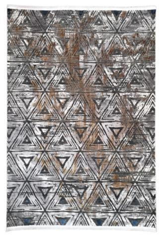 Tappeto Moderno Velve Grey