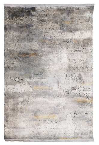 Tappeto Moderno Velve D.Grey/I.Grey